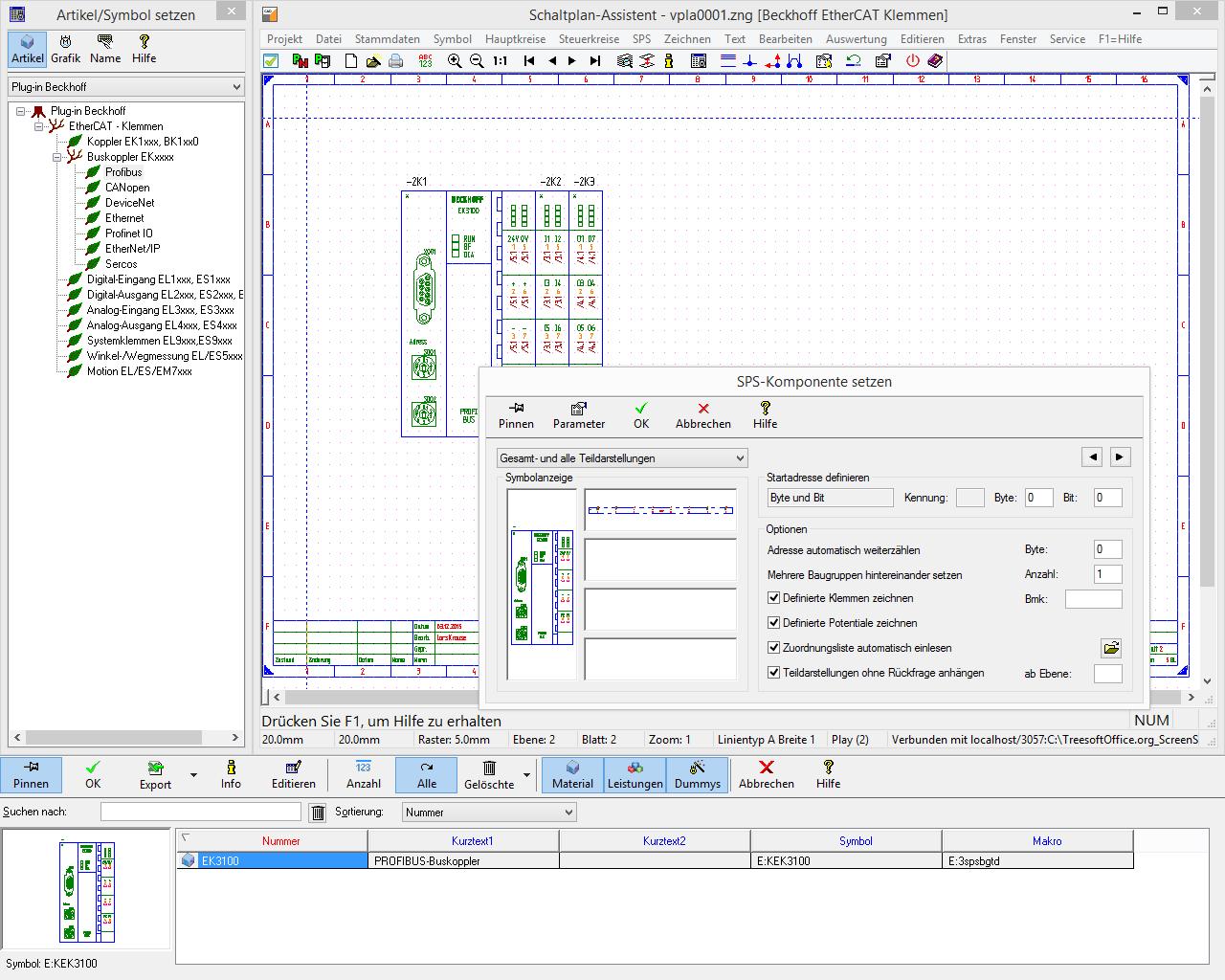 Ausgezeichnet Software Av Schaltplan Galerie - Der Schaltplan ...